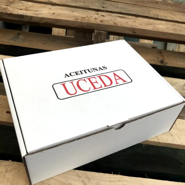 caja uceda